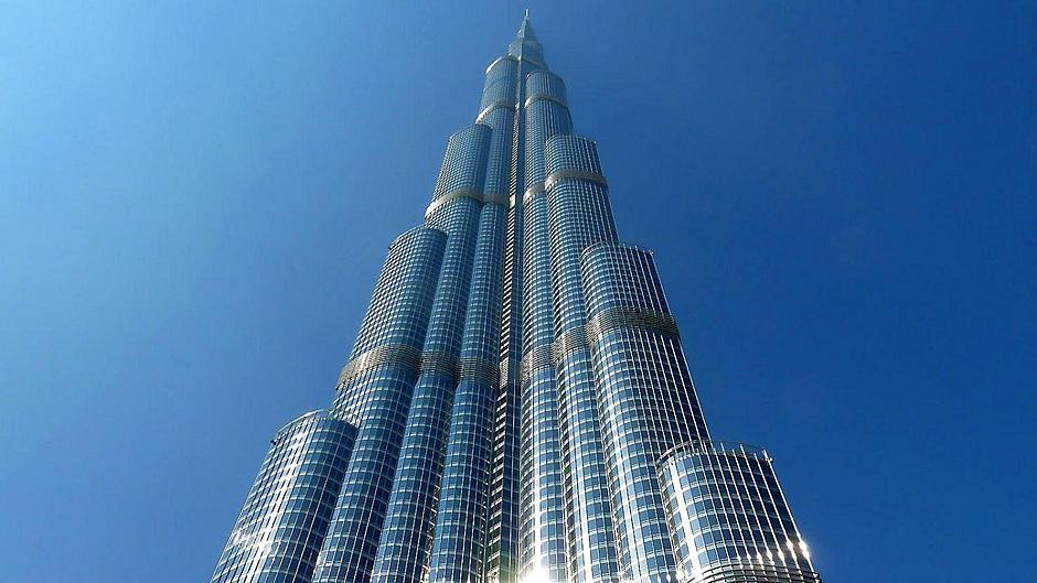 Dubai en un día