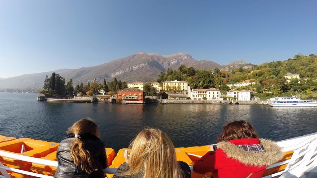 Lago di Como - Lombardia