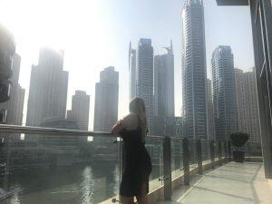 Dubai en un dia - Dubai Marina