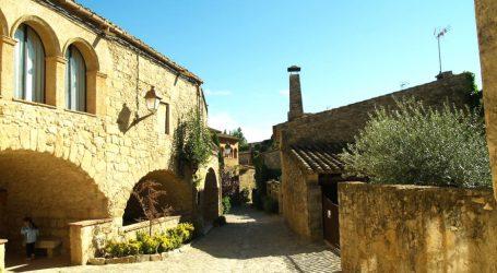10 pueblos con encanto en Girona