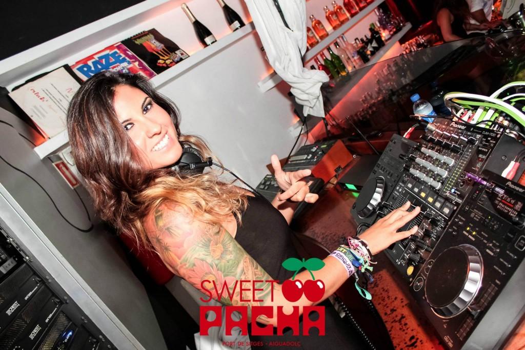Sweet Pacha Sitges