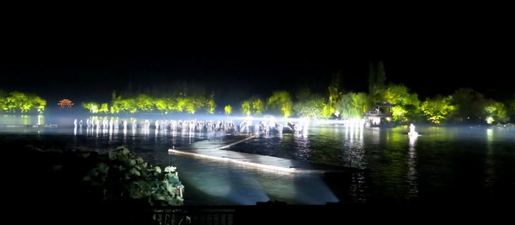 Impression West Lake hangzhou