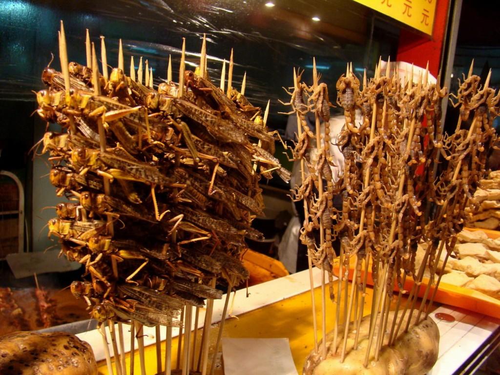 Donghuamen Pekin