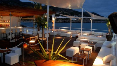 Sweet Pacha Sitges Una experiencia!