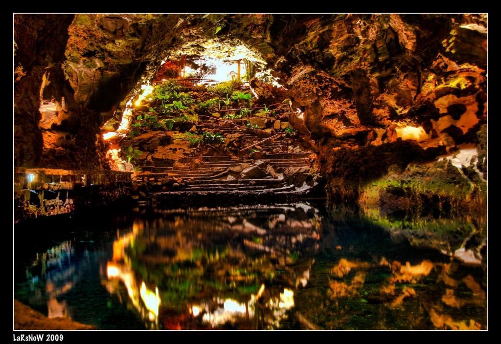 Jameo del Agua Lanzarote