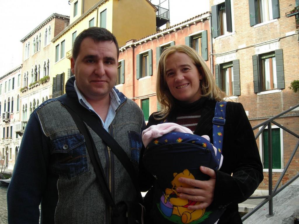 carnaval de Venecia, recuerdos y experiencias de nuestro viaje.