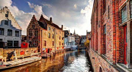 Brujas, la otra Venecia!