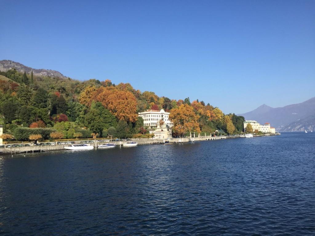 Pueblos con encanto en Lago di Como