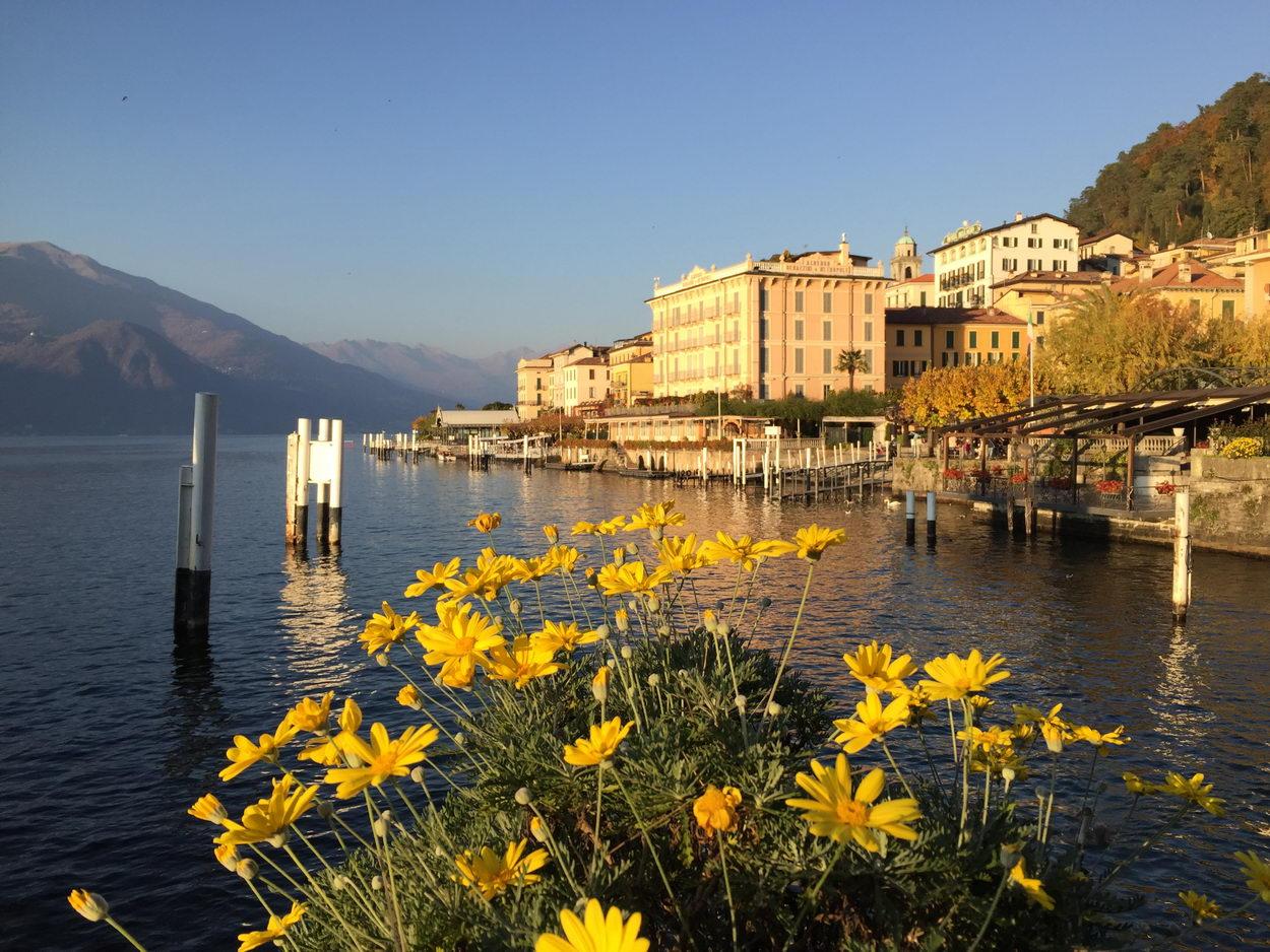 Lago di como milan for Como se hace un lago artificial