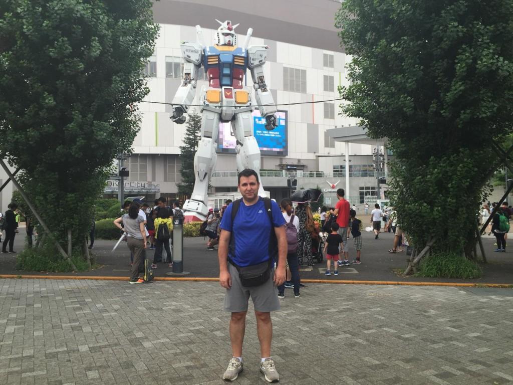 Ghundam Tokyo