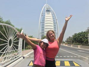 Dubai en un dia - Burj Al Arab