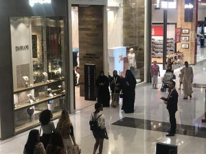 Dubai en un dia - Dubai Mall 2