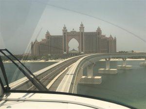 Dubai en un dia - Hotel Atlanti