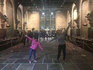 Londres con niños