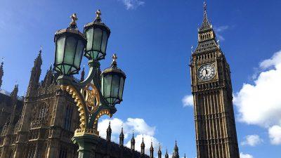 Londres con niños: 10 planes imprescindibles