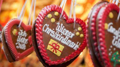 Mercadillos navidad con encanto en Europa