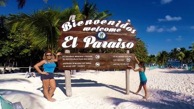15 Excursiones en Riviera Maya con niños en 2020
