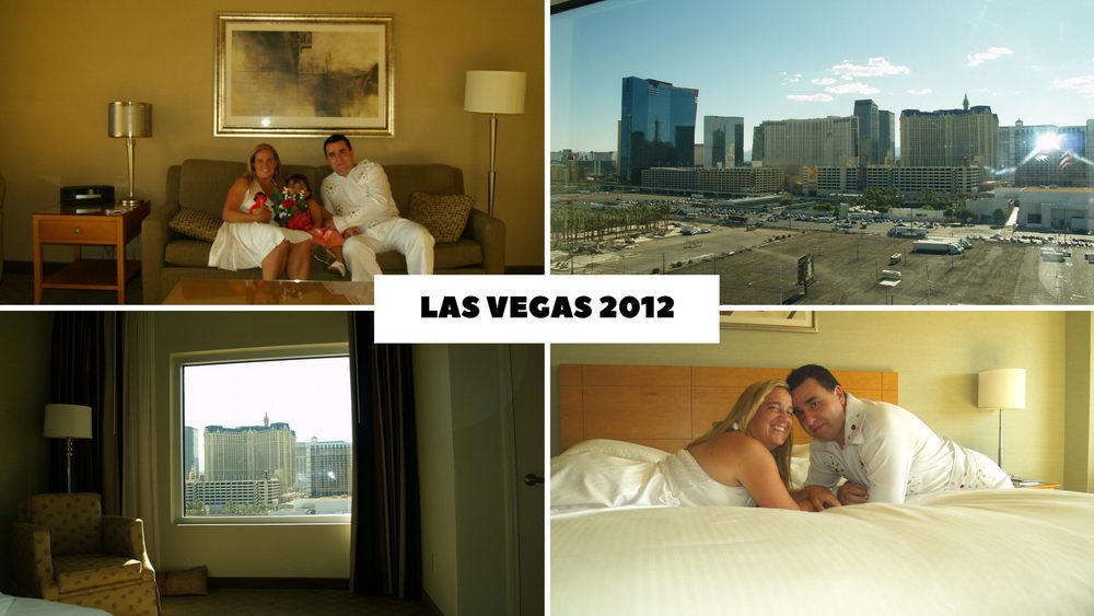 Intercambio de casas en Las Vegas