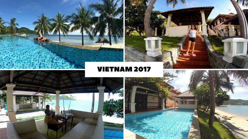 Intercambio de casas en Vietnam