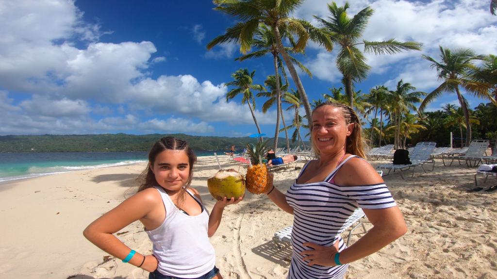 11 excursiones para hacer en República Dominicana con niños