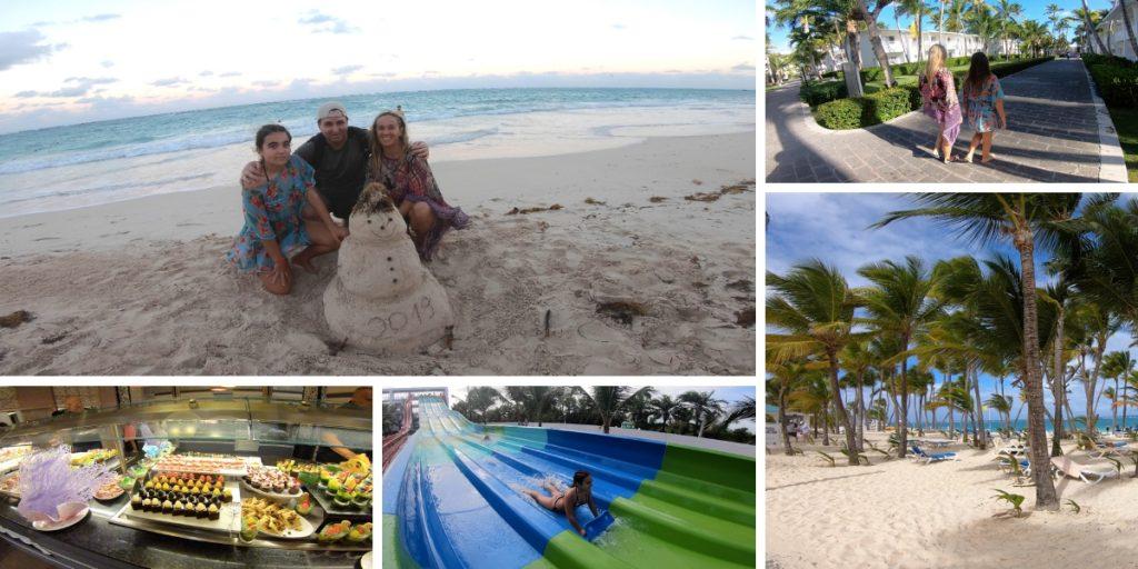 Hotel Riu Bambu - Punta Cana