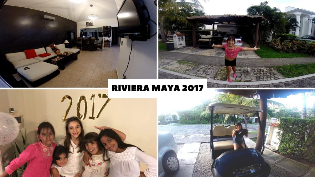 Intercambio de casas Riviera Maya