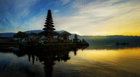 Viajar a Bali con niños
