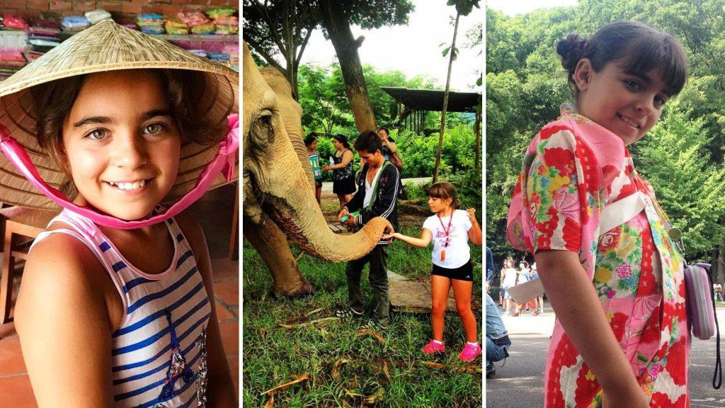 Visitar Asia con Intercambio de Casas