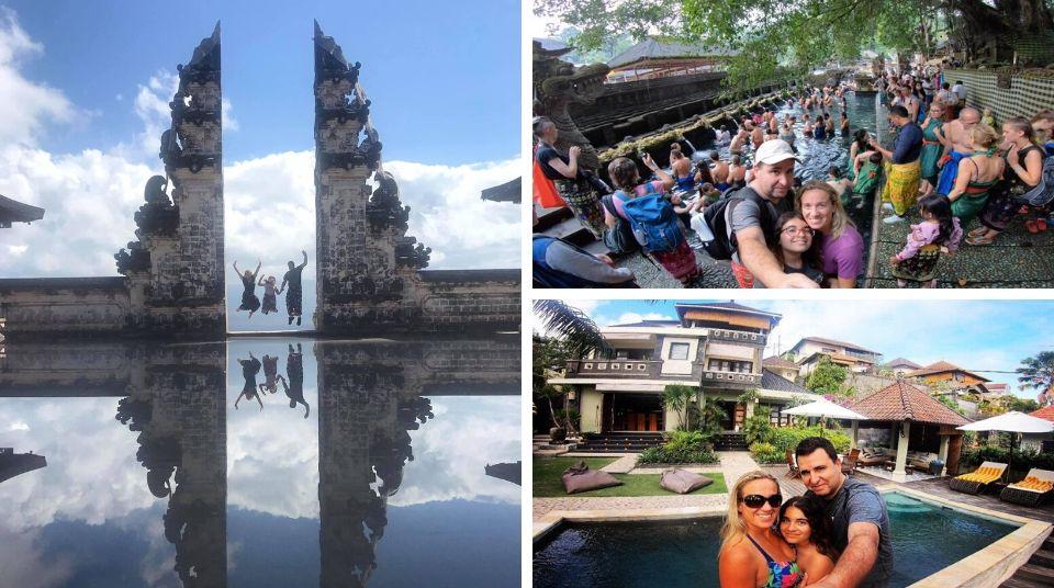 Intercambio casas Bali