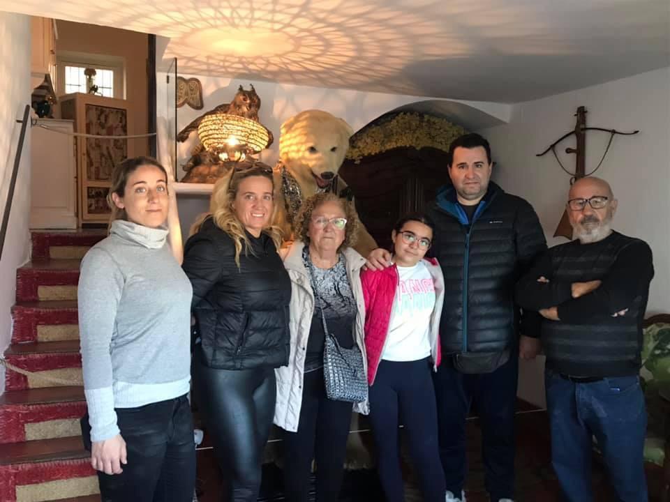 Intercambio en Girona