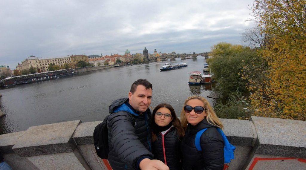 Intercambio Casas en Praga