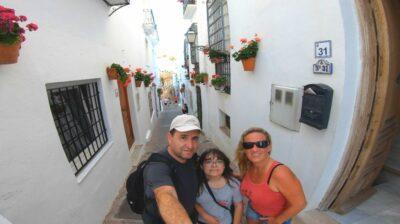 6 cosas divertidas que hacer con niños en Almería